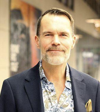 Johan Gärskog